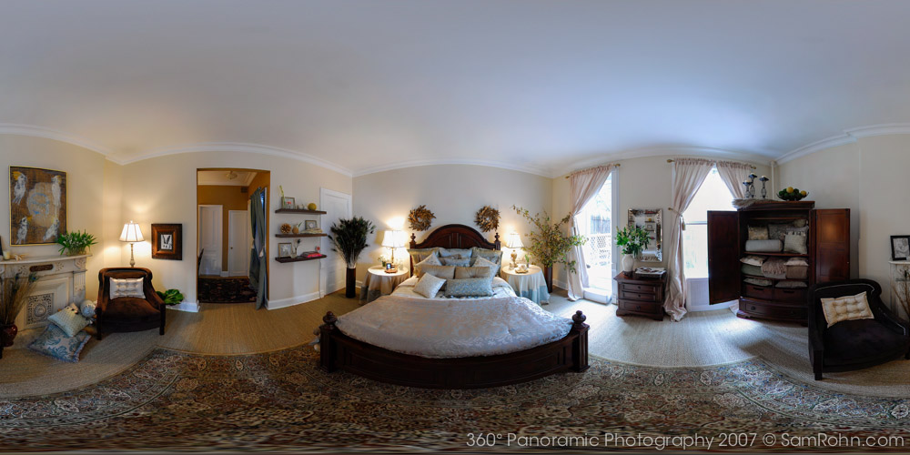 Brides.com Dream House :: NYC  :: 360° Panorama