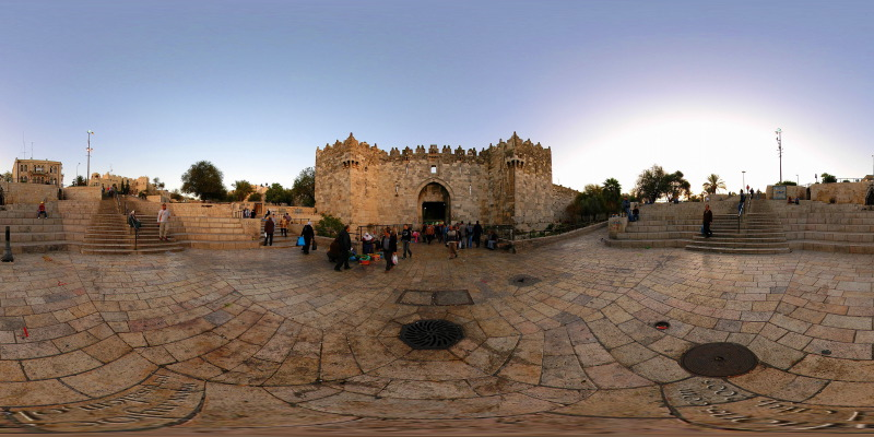damascus-gate